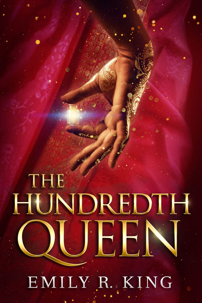 The Hundredth Queen Review