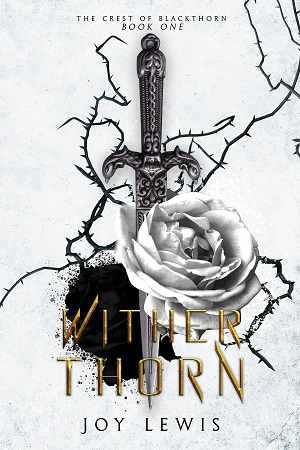 Book Cover: Wither Thorn