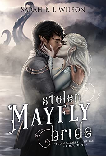 Stolen Mayfly Bride Review